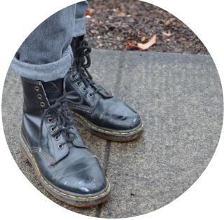 DUD Gab Boots