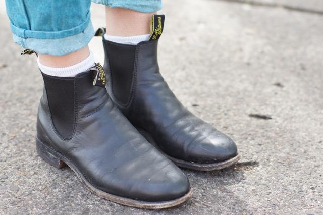 Gen Boots 2