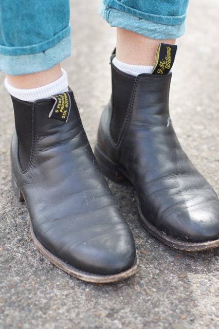 Gen Boots